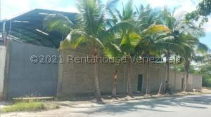 Local Comercial En Ventaen Barquisimeto, Parroquia Juan De Villegas, Venezuela, VE RAH: 21-22342