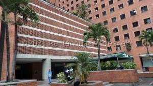 Apartamento En Alquileren Caracas, Sabana Grande, Venezuela, VE RAH: 21-22346