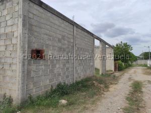 Terreno En Ventaen Cabudare, Parroquia José Gregorio, Venezuela, VE RAH: 21-22357