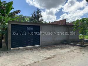 Terreno En Ventaen Municipio Vargas, Caruao, Venezuela, VE RAH: 21-22616