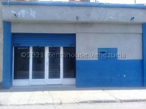 Local Comercial En Alquileren Barquisimeto, Parroquia Catedral, Venezuela, VE RAH: 21-22364