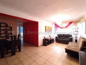 Apartamento En Ventaen Maracay, Los Mangos, Venezuela, VE RAH: 21-22414