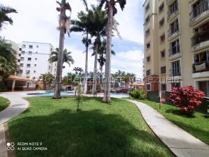 Apartamento En Ventaen Barquisimeto, Parroquia Juan De Villegas, Venezuela, VE RAH: 21-22382