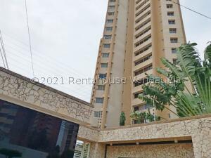Apartamento En Alquileren Maracaibo, Calle 72, Venezuela, VE RAH: 21-22388