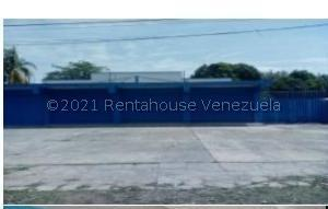 Local Comercial En Alquileren Barinas, Ave Industrial, Venezuela, VE RAH: 21-22391