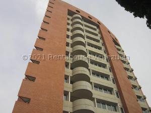 Apartamento En Ventaen Caracas, El Rosal, Venezuela, VE RAH: 21-22399