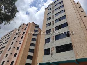 Apartamento En Ventaen Valencia, Agua Blanca, Venezuela, VE RAH: 21-22408