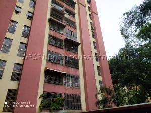 Apartamento En Ventaen Caracas, El Paraiso, Venezuela, VE RAH: 21-22411
