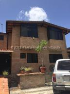 Casa En Ventaen Caracas, Bosques De La Lagunita, Venezuela, VE RAH: 21-22437