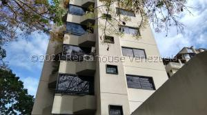 Apartamento En Ventaen Caracas, Santa Monica, Venezuela, VE RAH: 21-22859