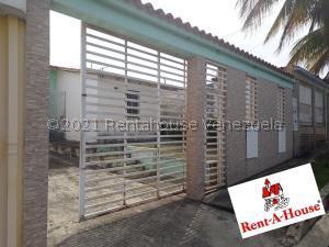 Casa En Ventaen San Felipe, Independencia, Venezuela, VE RAH: 21-22424