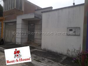 Casa En Ventaen San Felipe, Independencia, Venezuela, VE RAH: 21-22431