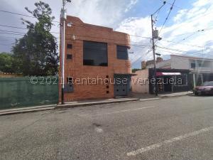 Consultorio Medico  En Alquileren Barquisimeto, Nueva Segovia, Venezuela, VE RAH: 21-22653