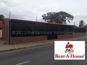 Local Comercial En Ventaen Yaritagua, Municipio Peña, Venezuela, VE RAH: 21-22433