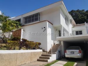 Casa En Ventaen Caracas, El Cafetal, Venezuela, VE RAH: 21-22435
