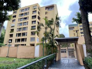 Apartamento En Ventaen Caracas, La Alameda, Venezuela, VE RAH: 21-22442