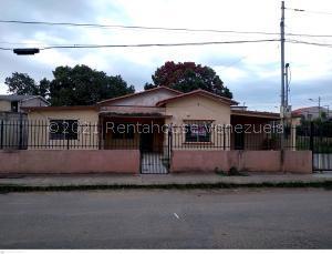 Terreno En Ventaen Ciudad Ojeda, Vargas, Venezuela, VE RAH: 21-22444