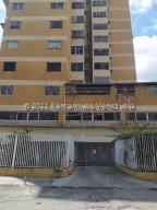Apartamento En Ventaen Caracas, Los Chaguaramos, Venezuela, VE RAH: 21-22467