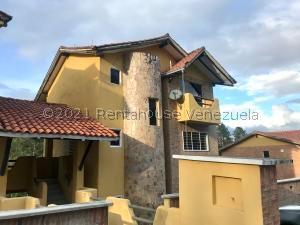 Townhouse En Ventaen Caracas, El Hatillo, Venezuela, VE RAH: 21-22451