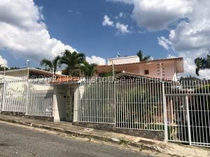 Casa En Ventaen Caracas, Prados Del Este, Venezuela, VE RAH: 21-22454