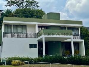 Casa En Ventaen Caracas, Prados Del Este, Venezuela, VE RAH: 21-22457