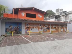 Local Comercial En Alquileren Caracas, Chuao, Venezuela, VE RAH: 21-22472