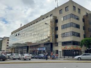 Oficina En Ventaen Caracas, Los Ruices, Venezuela, VE RAH: 21-20437
