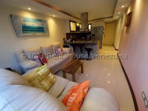 Apartamento En Ventaen Caracas, El Encantado, Venezuela, VE RAH: 21-22474