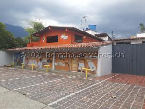 Local Comercial En Alquileren Caracas, Chuao, Venezuela, VE RAH: 21-22477