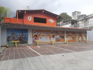 Local Comercial En Alquileren Caracas, Chuao, Venezuela, VE RAH: 21-22478