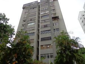 Apartamento En Ventaen Caracas, San Luis, Venezuela, VE RAH: 21-22492