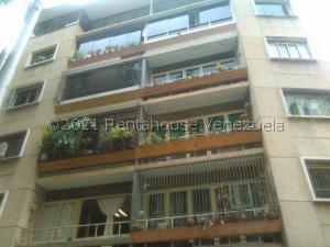 Apartamento En Alquileren Caracas, Colinas De Bello Monte, Venezuela, VE RAH: 21-23122