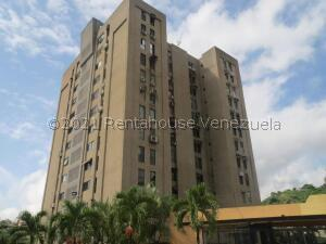 Apartamento En Ventaen Guarenas, La Vaquera, Venezuela, VE RAH: 21-22522