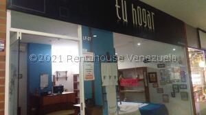 Local Comercial En Alquileren Merida, Avenida Las Americas, Venezuela, VE RAH: 21-22509