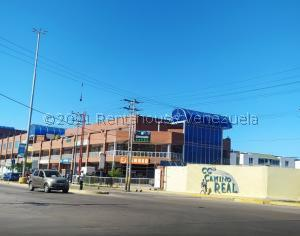 Local Comercial En Ventaen Barcelona, Nueva Barcelona, Venezuela, VE RAH: 21-22511