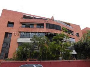 Apartamento En Ventaen Caracas, Los Samanes, Venezuela, VE RAH: 21-22523