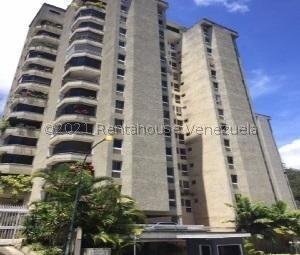 Apartamento En Ventaen Caracas, Manzanares, Venezuela, VE RAH: 21-22521