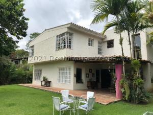 Casa En Ventaen Caracas, La Union, Venezuela, VE RAH: 21-22576