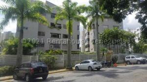 Apartamento En Ventaen Caracas, Los Samanes, Venezuela, VE RAH: 21-22554