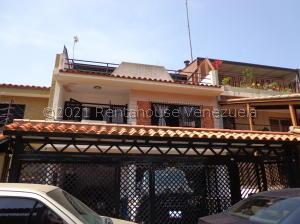 Casa En Ventaen Caracas, Horizonte, Venezuela, VE RAH: 21-22544