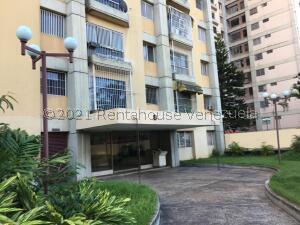 Apartamento En Alquileren Caracas, Valle Abajo, Venezuela, VE RAH: 21-22556