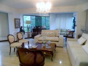 Apartamento En Alquileren Caracas, Colinas De Valle Arriba, Venezuela, VE RAH: 21-22560
