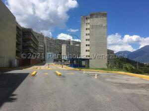 Apartamento En Ventaen Caracas, El Encantado, Venezuela, VE RAH: 21-22611