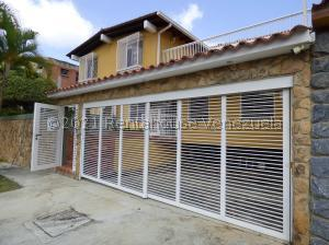 Casa En Ventaen Caracas, La Boyera, Venezuela, VE RAH: 21-23119