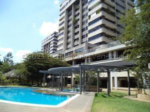 Apartamento En Alquileren Caracas, La Tahona, Venezuela, VE RAH: 21-22565