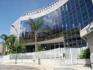 Galpon - Deposito En Alquileren Caracas, Boleita Norte, Venezuela, VE RAH: 21-22708
