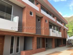 Townhouse En Ventaen Municipio Naguanagua, Manongo, Venezuela, VE RAH: 21-22608