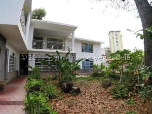 Casa En Ventaen Caracas, Colinas De Bello Monte, Venezuela, VE RAH: 21-23003