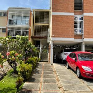 Apartamento En Ventaen Caracas, Montalban I, Venezuela, VE RAH: 21-22579
