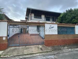 Casa En Ventaen Caracas, Colinas De Bello Monte, Venezuela, VE RAH: 21-22597